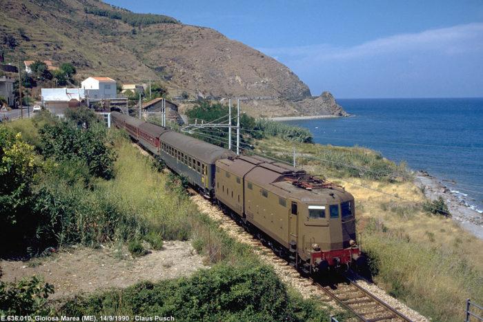 Infrastrutture in Sicilia - Online il video sulla situazione delle ferrovie