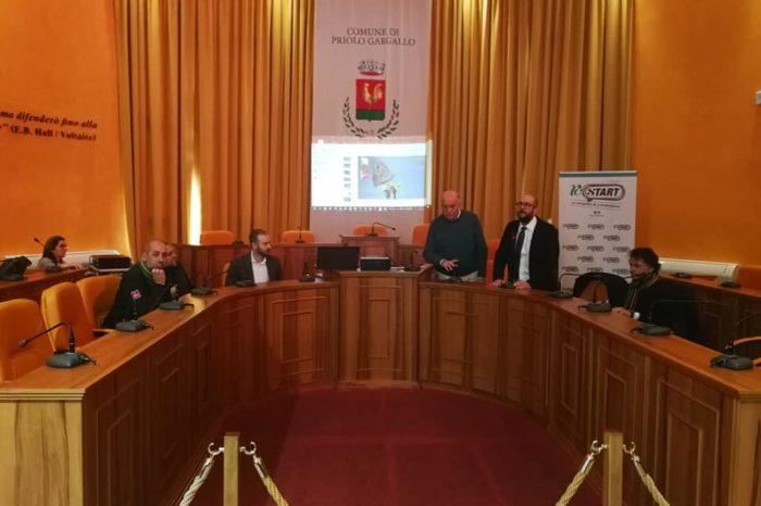 ReStart, la città di Priolo Gargallo risponde alla grande sul tema delle bonifiche e dell'economia circolare