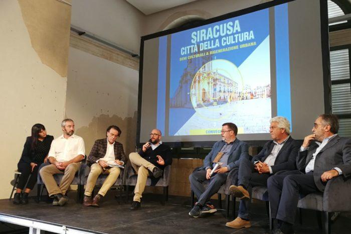 """""""Siracusa hub del Mediterraneo, una città tra due sponde"""", conclusa in musica la due giorni organizzata dal movimento Res e dall'associazione Insieme"""