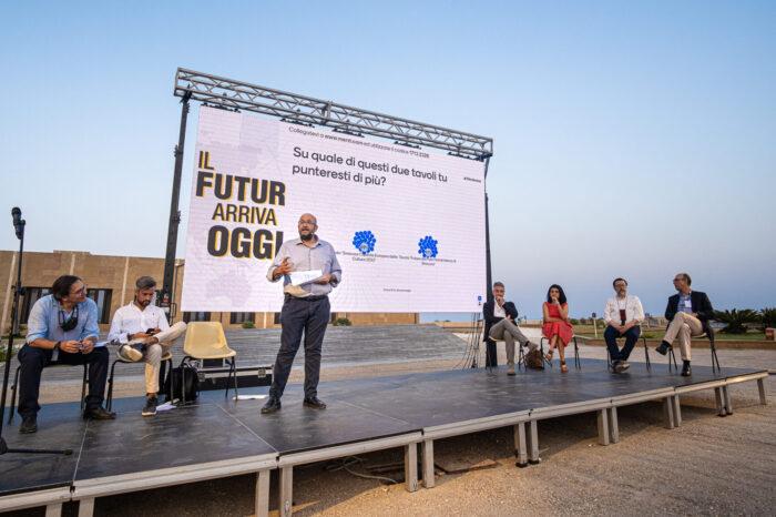 """""""Il Futuro arriva oggi"""", grande successo per l'evento di presentazione del nuovo ciclo ReStart"""